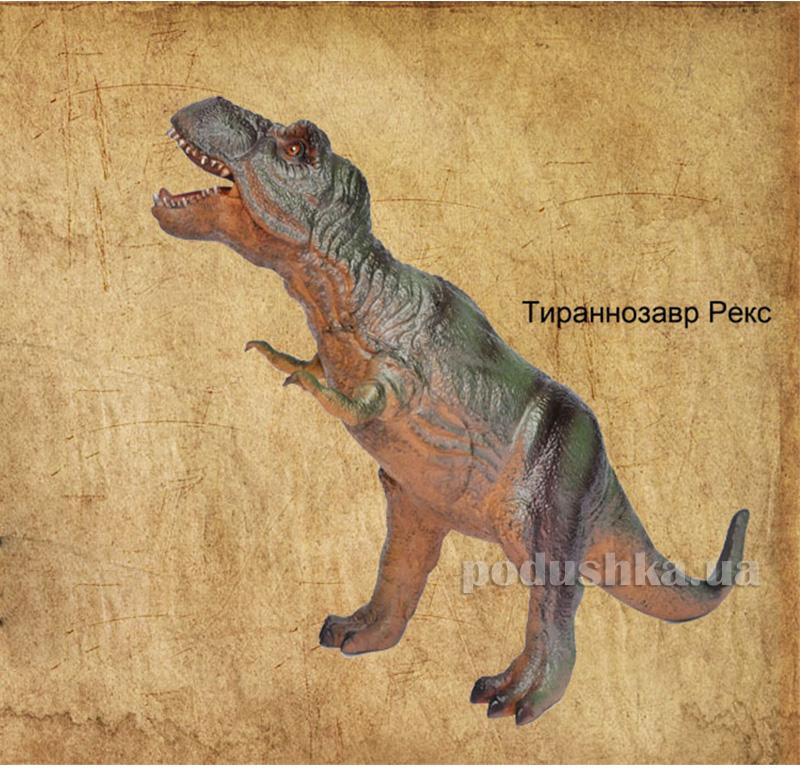 Игровая фигурка Динозавр Тираннозавр Рекс HGL SV17872