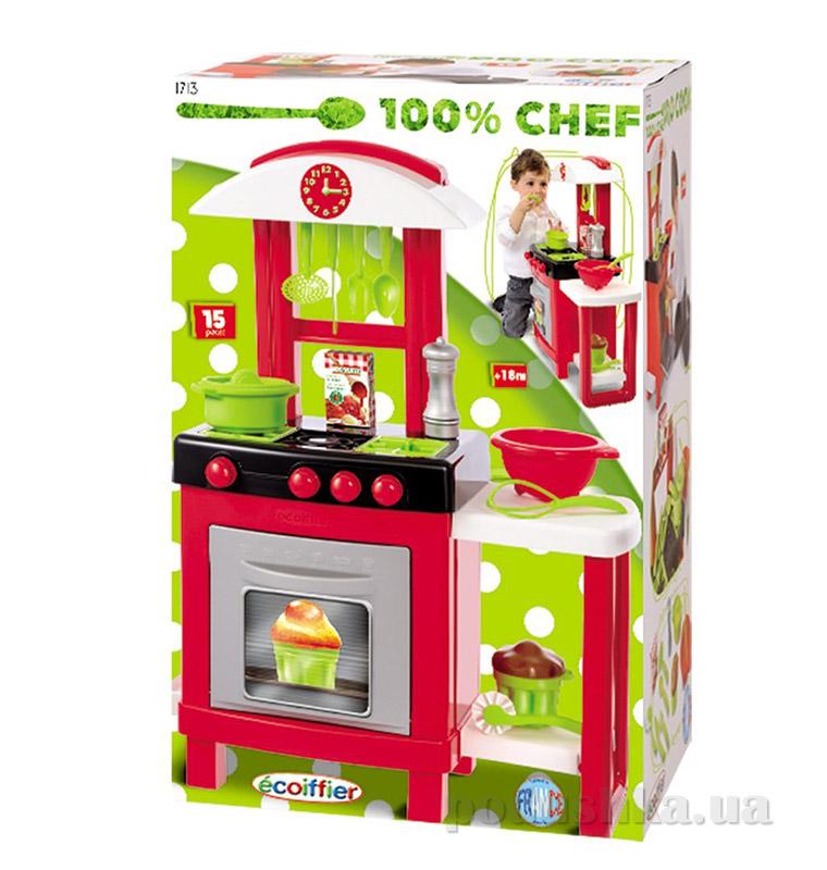 Игровая кухня Pro-Cook Ecoiffier 001713