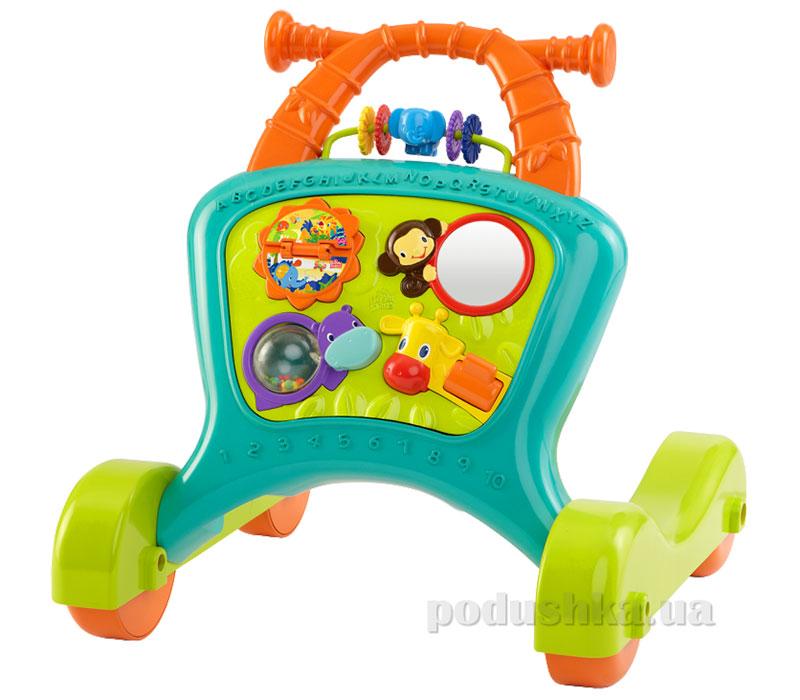 Игровая панель на колесах Первые шаги Kids II
