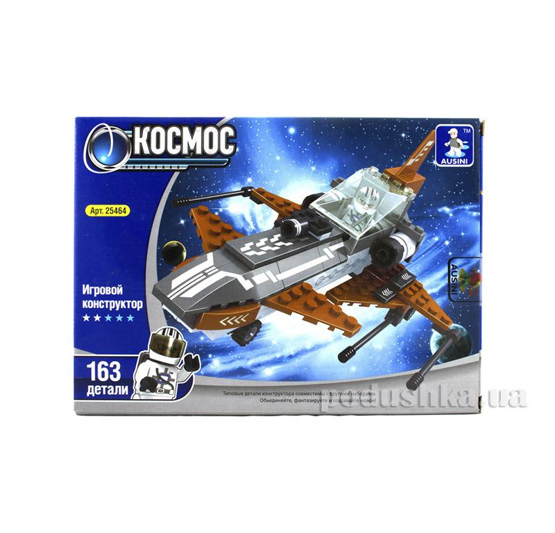 Игровой конструктор Планетоход-штурмовик LEGO Ausini 25464