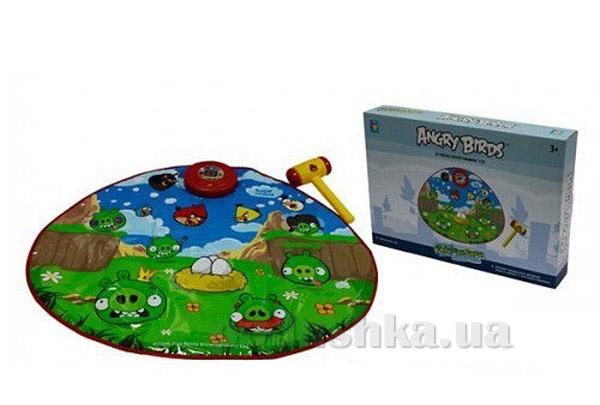 Игровой музыкальный коврик Touch&Play Angry birds с молоточком