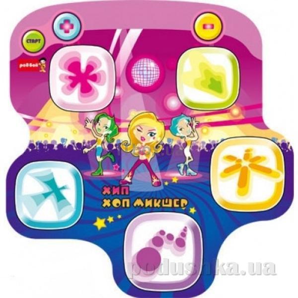 Игровой музыкальный коврик Touch&Play Микшер