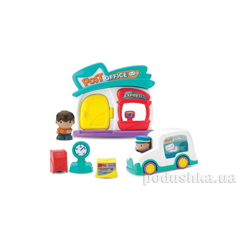 Игровой набор  Почтовое отделение Keenway 32808
