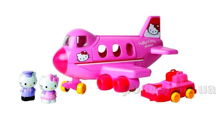 Игровой набор Аэропорт Hello Kitty 65002-UN Unimax