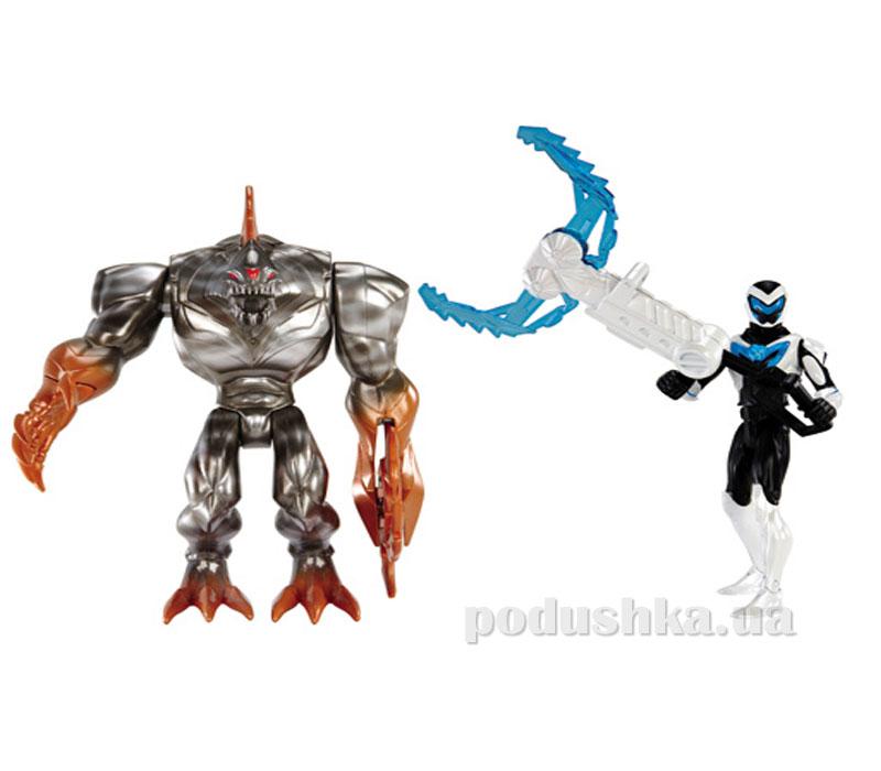 Игровой набор Битва с монстрами Max Steel в ассортименте