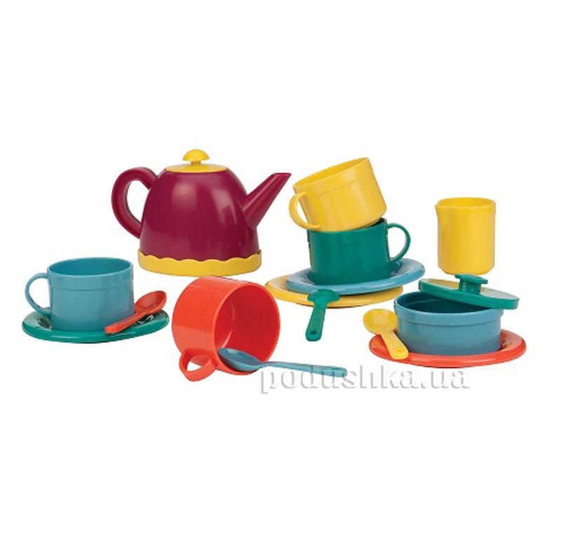 Игровой набор Чайная вечеринка Battat BT2430Z