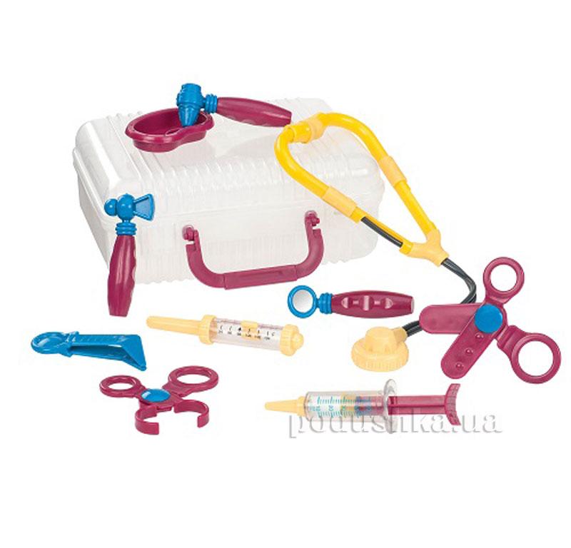 Игровой набор Чемоданчик врача Battat BT2426Z