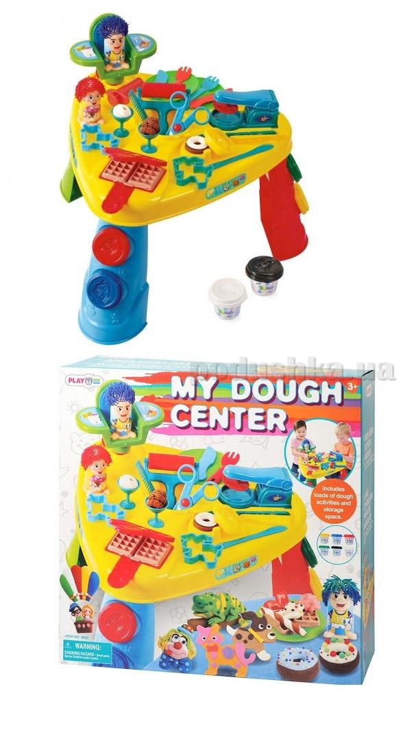 Игровой набор для лепки PlayGo