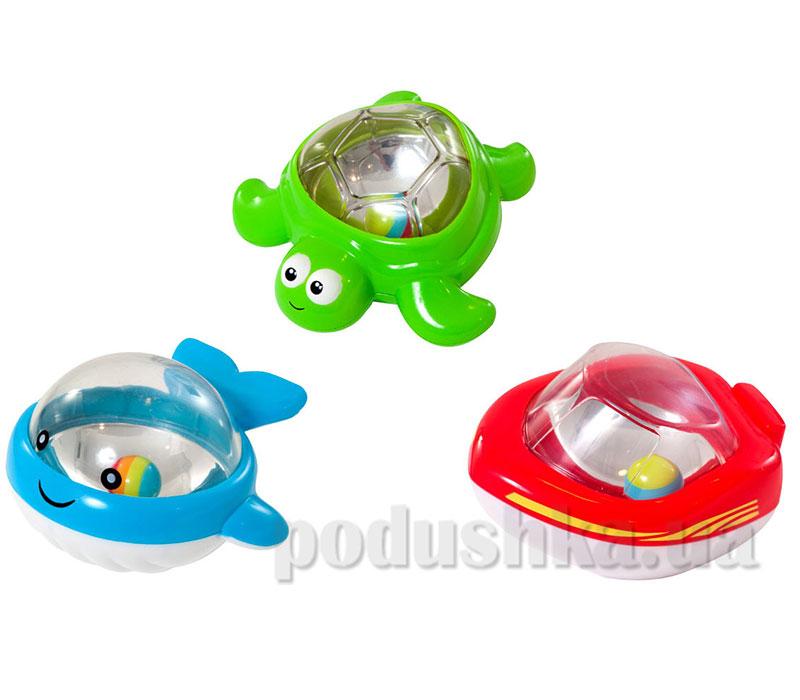 Игровой набор для ванны Забавные поплавки PlayGo