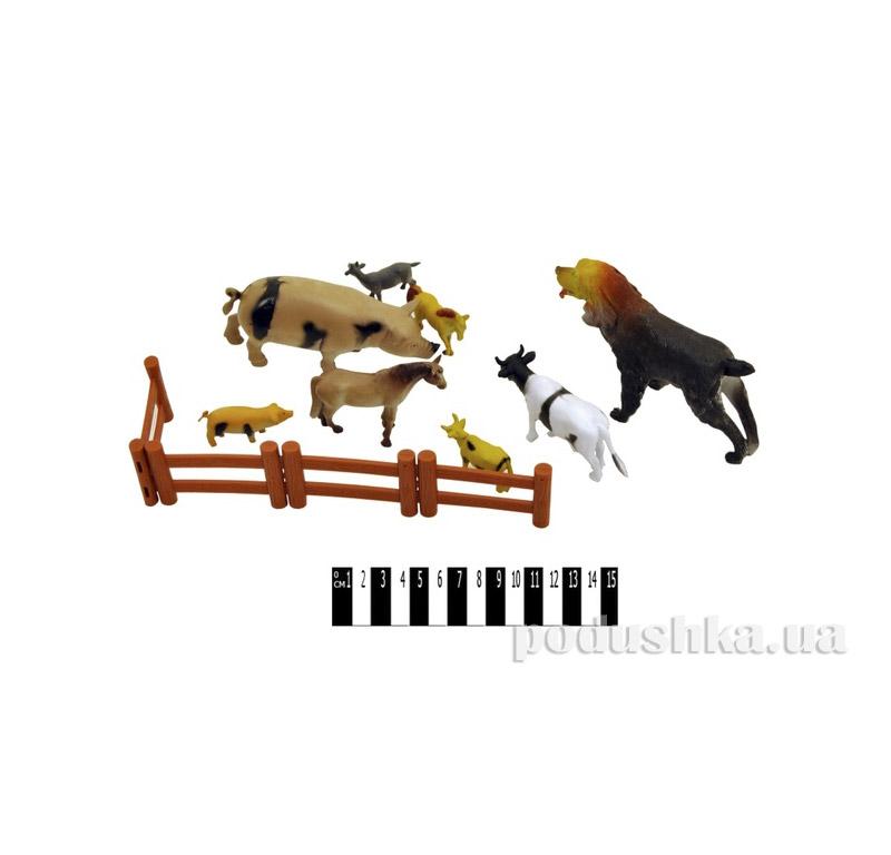 Игровой набор Ферма Jambo 06224640