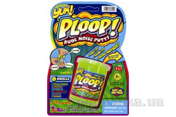 Игровой набор FunTastic Фруктовый PLOOP! 6035