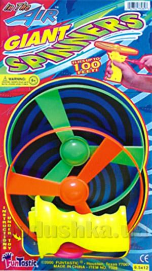 Игровой набор FunTastic Скоростной подъём 7328