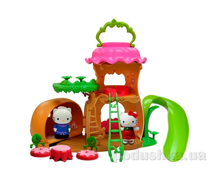 Игровой набор Hello Kitty Домик-башмачок 65027-UN Unimax