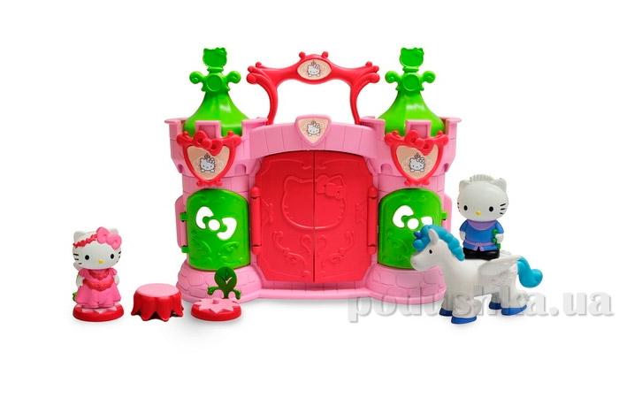 Игровой набор Hello Kitty Дворец 65010-UN Unimax