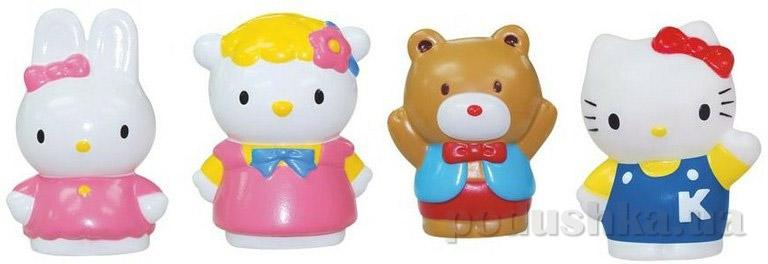 Игровой набор Hello Kitty и её друзья 290090