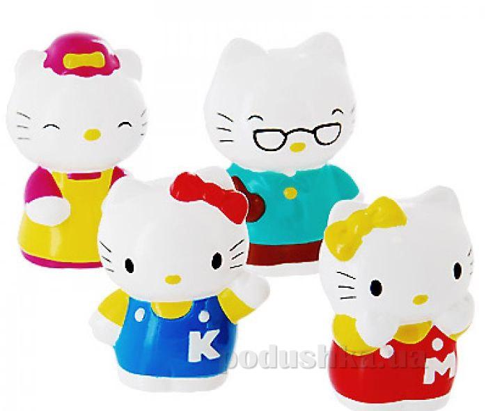Игровой набор Hello Kitty и её семья 290083