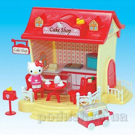 Игровой набор Hello Kitty Мини-кондитерская 212964