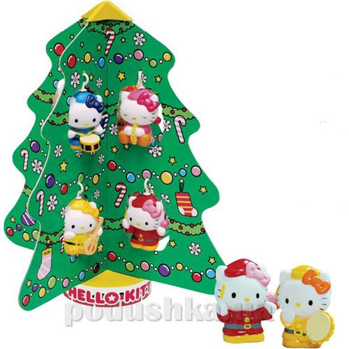 Игровой набор Hello Kitty Рождественская ёлка 290265