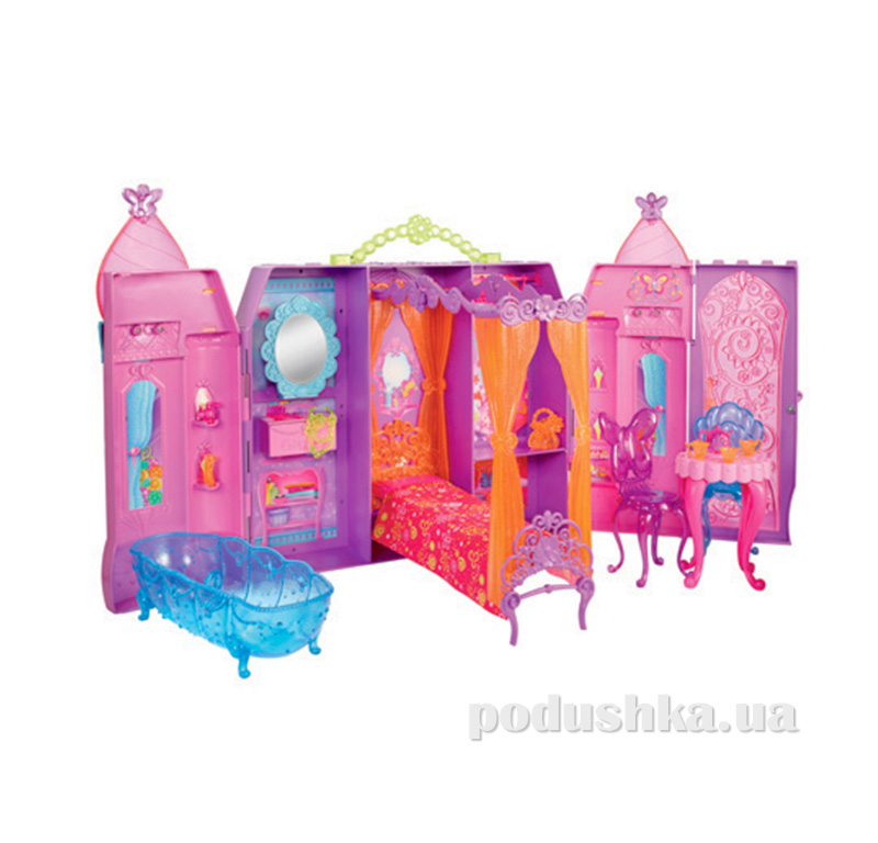 Игровой набор из м/ф Барби Тайные двери