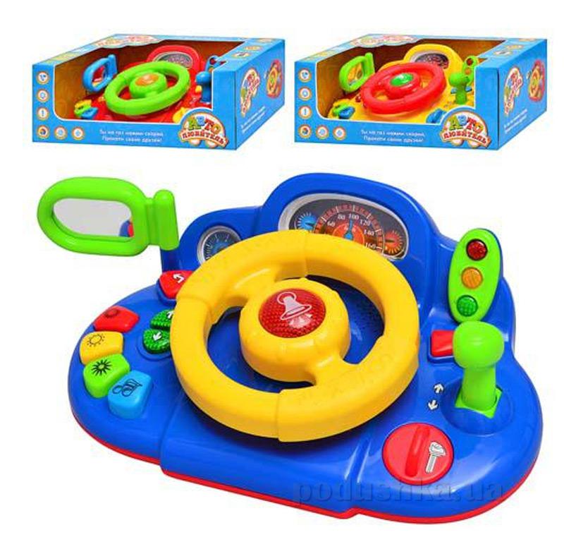 Игровой набор Limo Toy Автотренажер M 1377 U/R