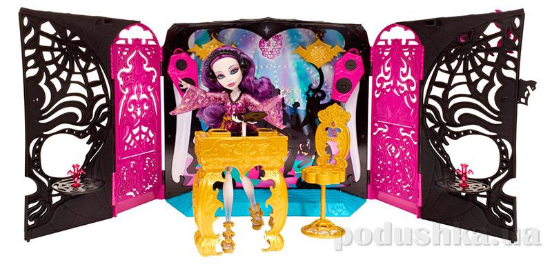 Игровой набор Monster High Спектра и лаунж-площадка Mattel Y7720