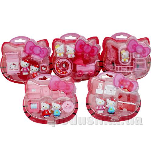 Игровой набор на блистере Hello Kitty 290181
