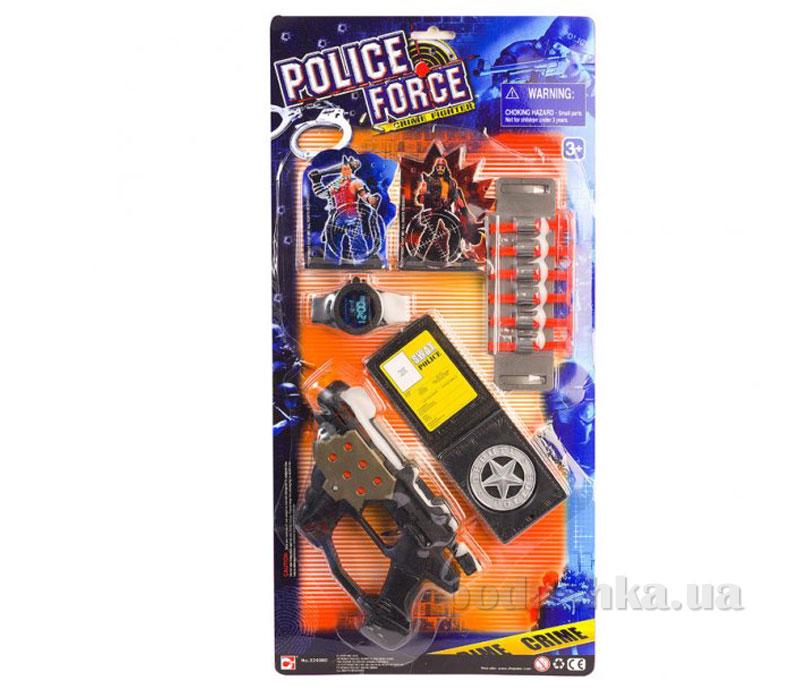 Игровой Набор Оружие 324080 Chap Mei