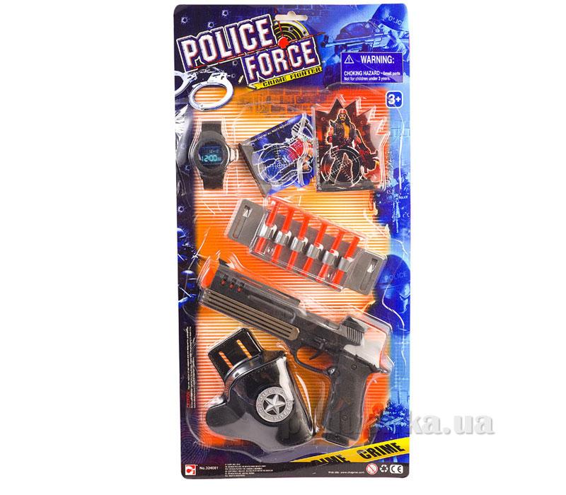 Игровой Набор Оружие 324081 Chap Mei