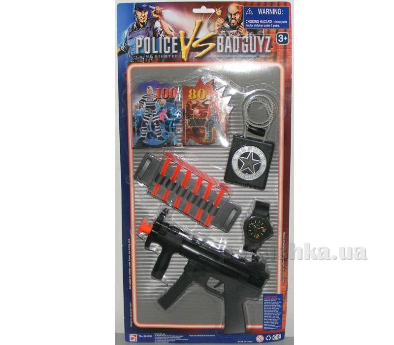 Игровой Набор Оружие 324079 Chap Mei