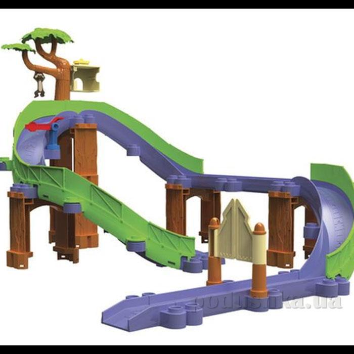 Игровой набор Приключения Коко в джунглях LC54227 Chuggington