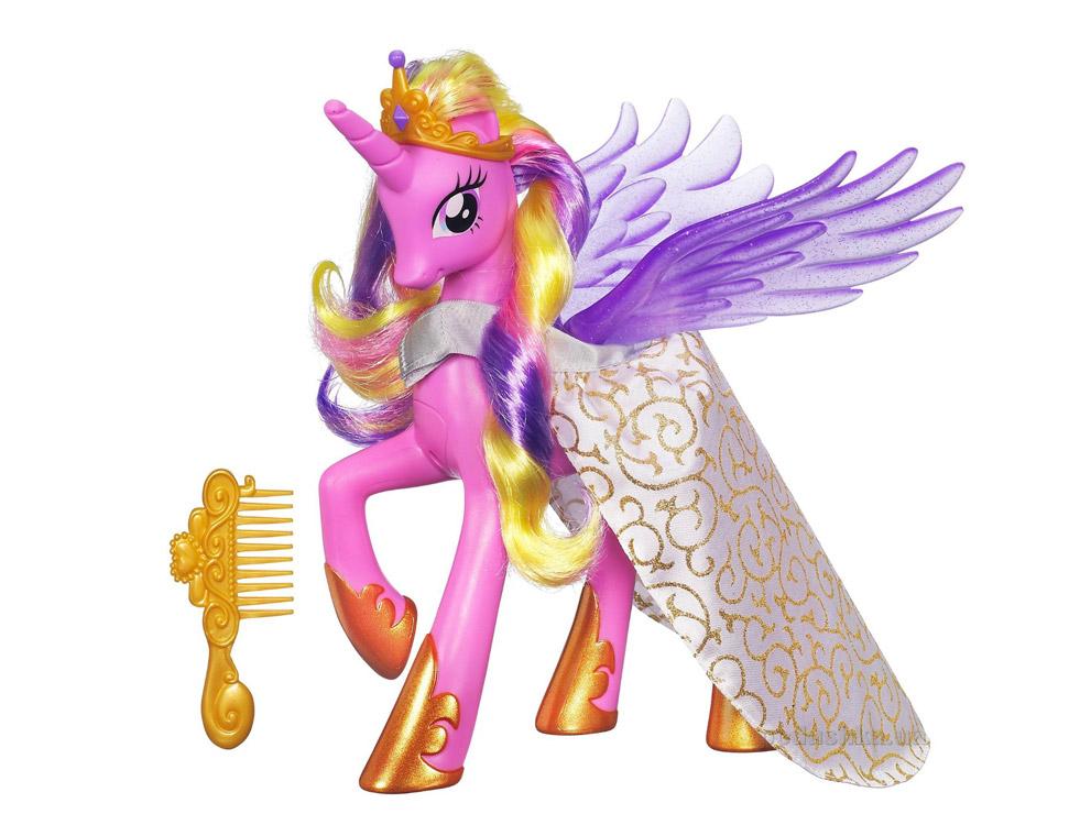 Игровой набор Принцесса Каденс AKT-98969