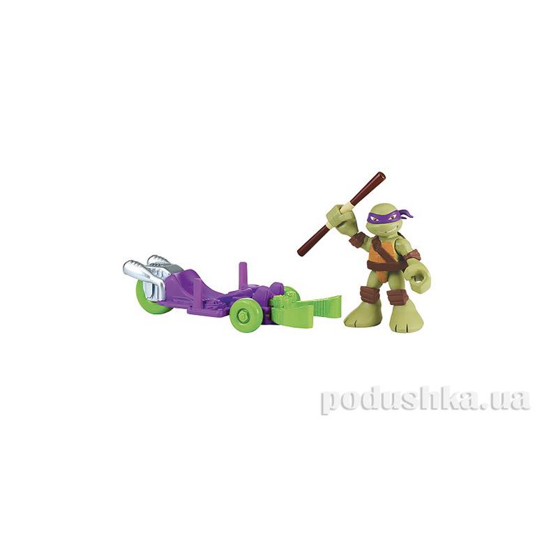 Игровой набор серии малыши Черепашки Ниндзя TMNT 96102
