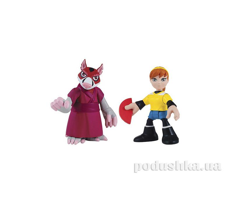 Игровой набор серии малыши Черепашки Ниндзя TMNT 96105