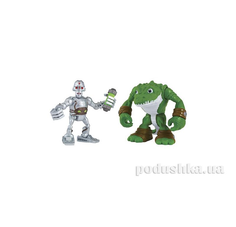 Игровой набор серии малыши Черепашки Ниндзя TMNT 96108