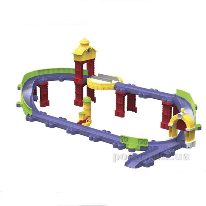 Игровой набор Старый город LC54223 Chuggington
