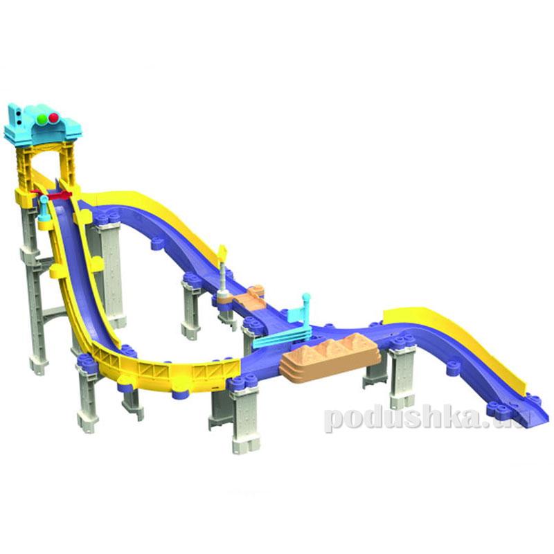 Игровой набор Тормозной путь Коко LC54230 Chuggington