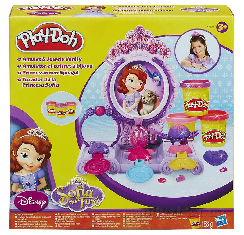 Игровой Набор Туалетный столик принцессы AKT-A7399