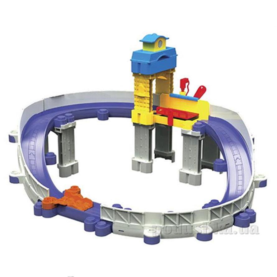 Игровой набор Вилсон на ремонтной станции LC54226 Chuggington