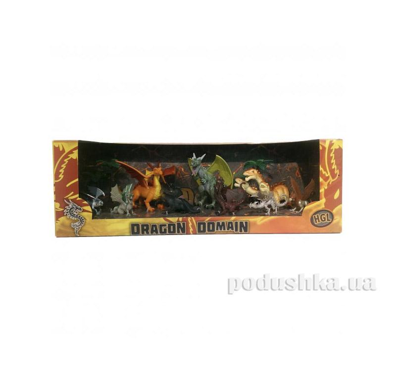 Игровой набор Владения драконов HGL SV11710