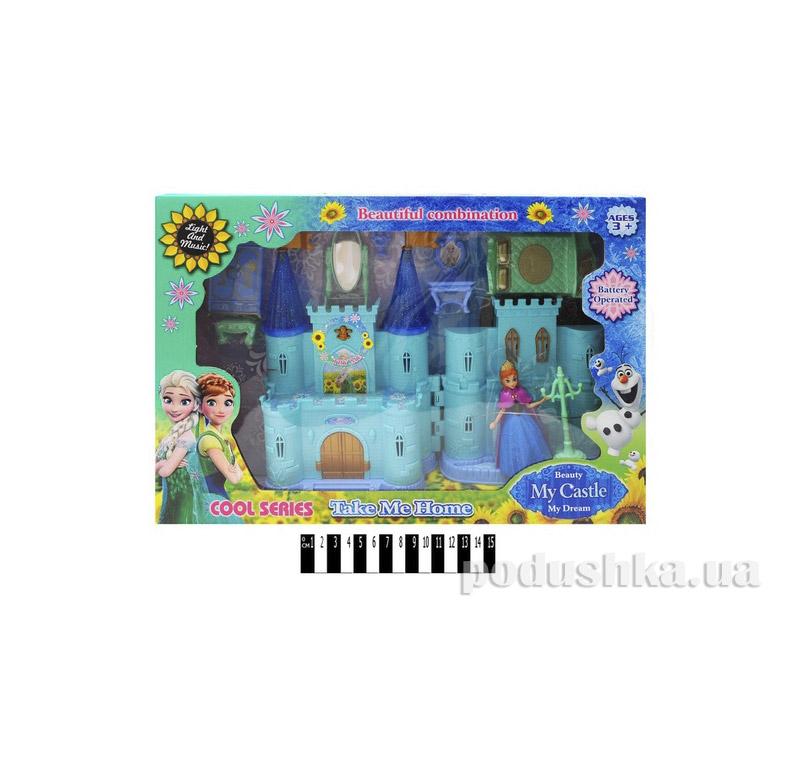 Игровой набор Замок Jambo SG-2993