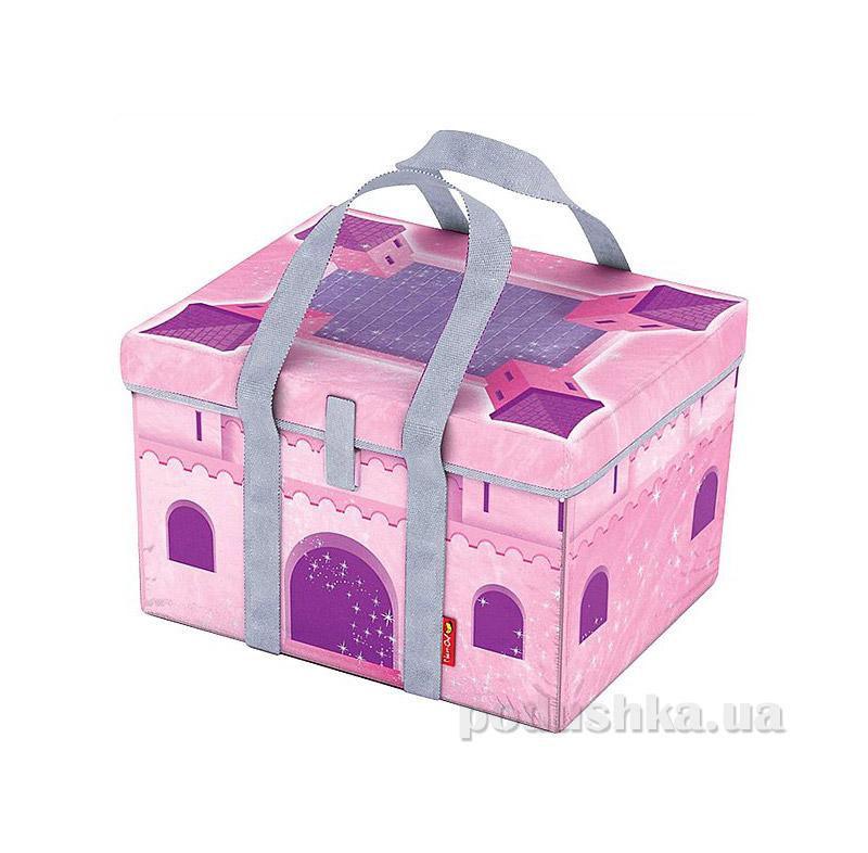 Игровой набор-бокс Zip-Bin Neat-Oh Замок феи