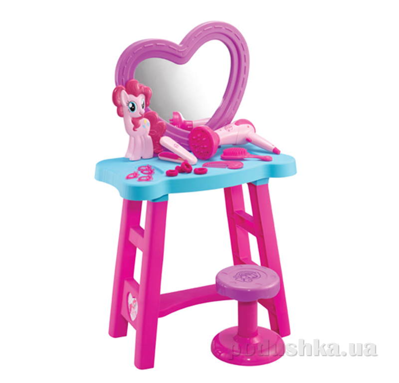 Игровой центр My Little Pony Салон красоты Пинки пай с аксессуарами 1680807