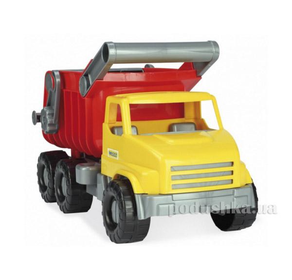 Игрушечная машинка City Truck самосвал Wader 32600-5   Wader