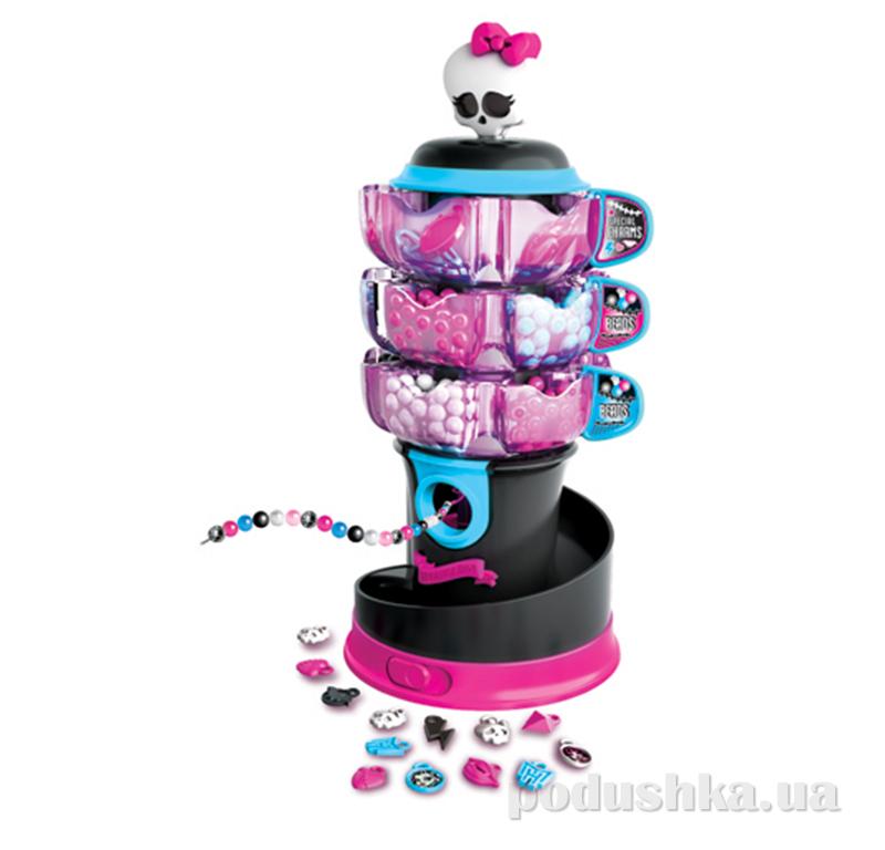 Игрушечная Мастерская Monster High по изготовлению украшений MHJM1