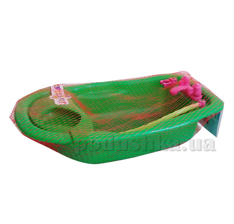 Игрушечная ванна для кукол Kinderway KW-35-025