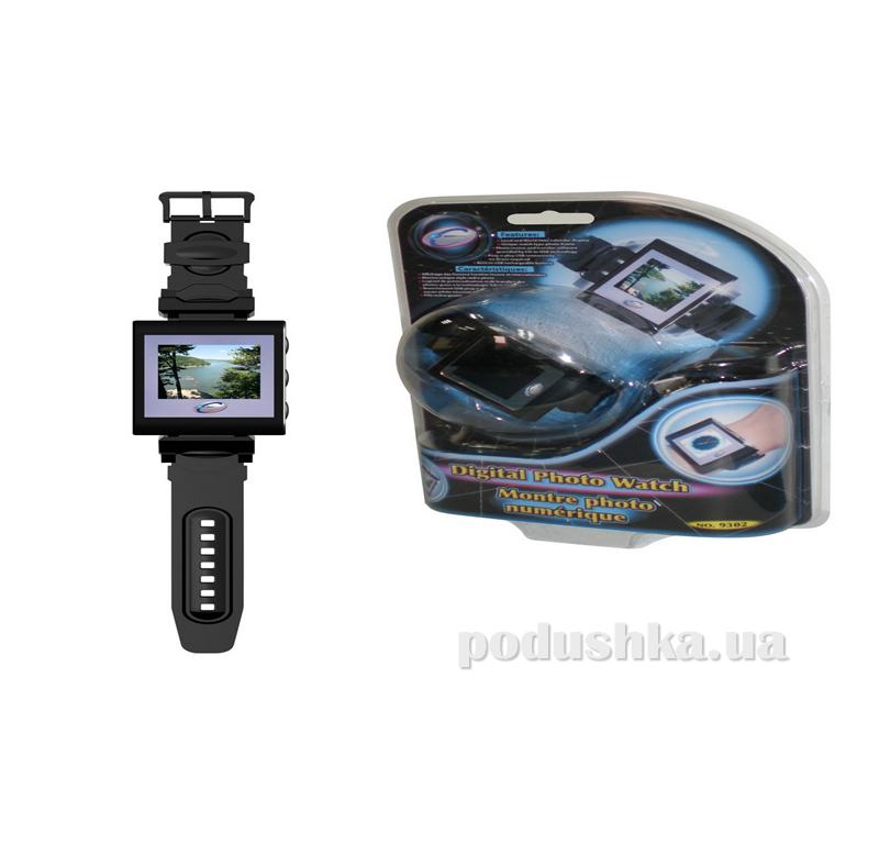 Игрушечные наручные фоточаси для ребенка с USB кабелем Eastcolight Digital 9302-EC