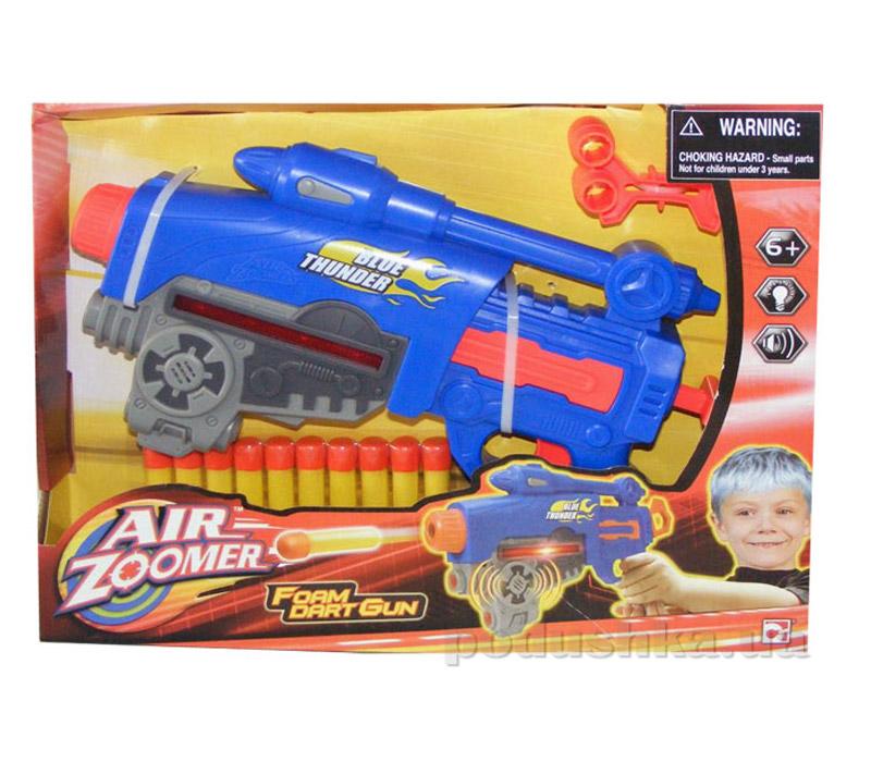 Игрушечный воздушный пистолет Blue Thunder Chap Mei