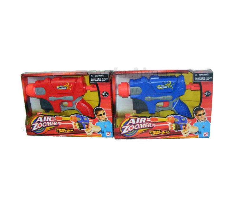 Игрушечный воздушный пистолет Wind Storm 511003 Chap Mei