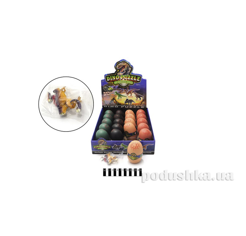 Игрушка Чудо инкубатор Динозавры Jambo 03004666