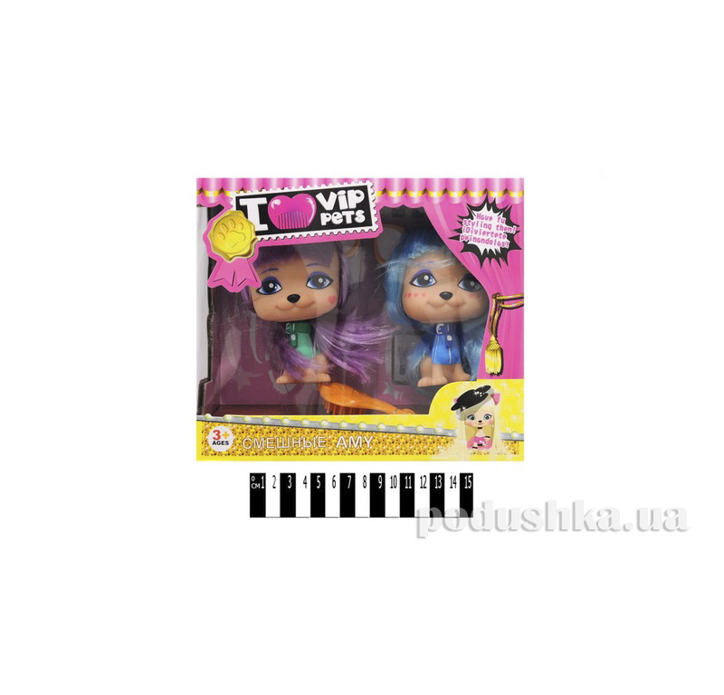 Игрушка детская Домашний любимец Jambo 03002712